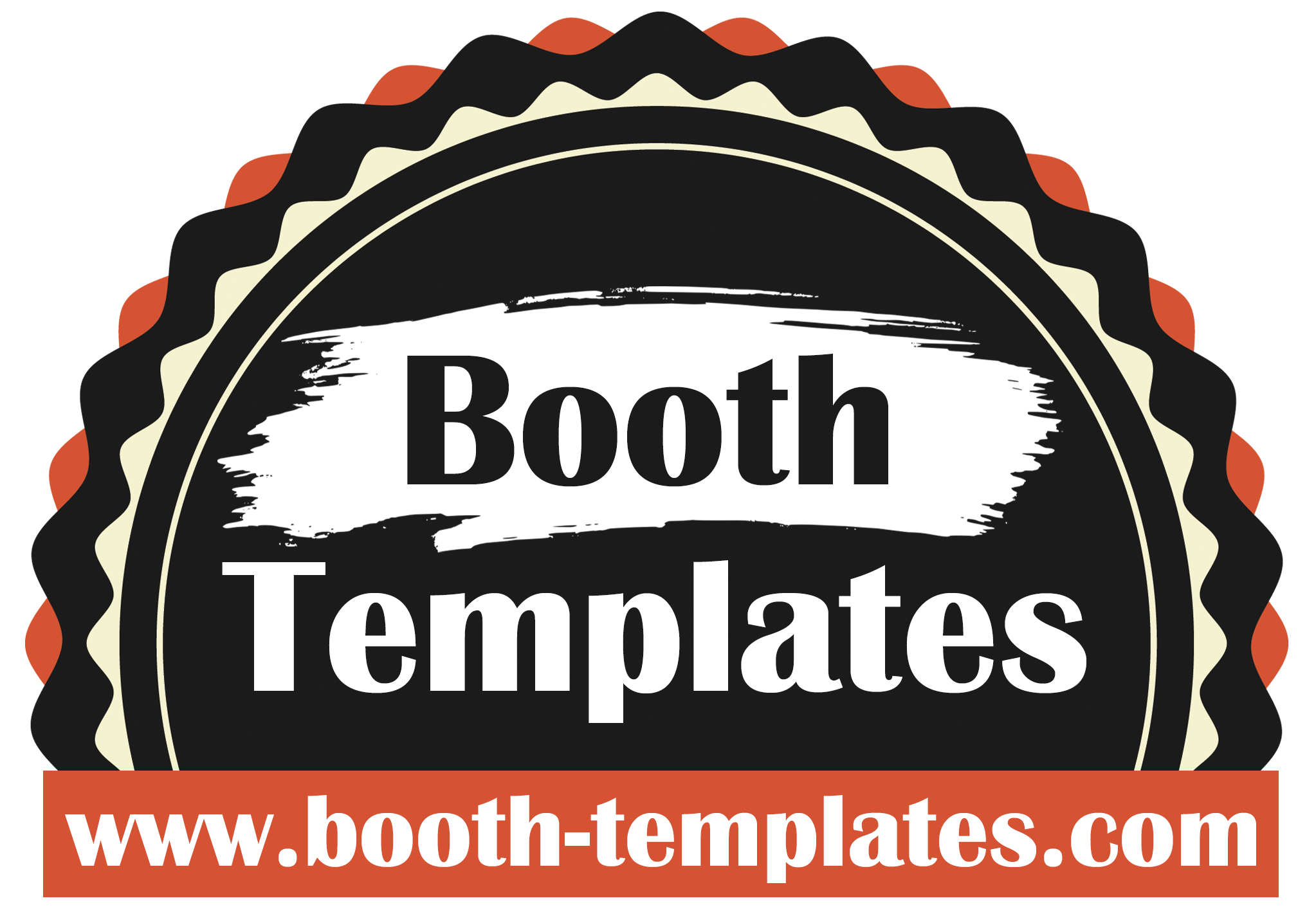 Booth-Templates